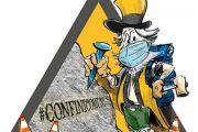 """#ConfiniComuni, il 15 ottobre un webinar """"Per rimanere collegati"""""""